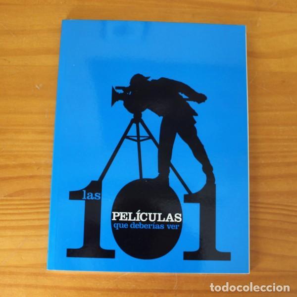LAS 101 PELICULAS QUE DEBERIAS VER, QUALITY 2007. (Cine - Revistas - Otros)