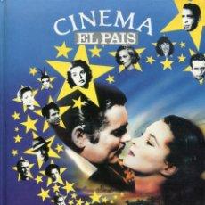 Cine: CINEMA (EL PAIS) LA HISTORTIA DEL CINE. Lote 215780483