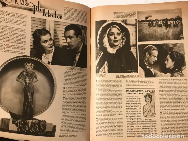 Cine: FILMS SELECTOS NUM 253 24 AGOSTO 1935 - Foto 3 - 217468587