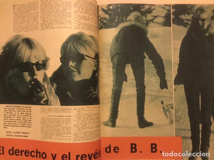 Cine: FOTOGRAMAS Nº 743 FEBRERO 1963 SOFIA LOREN PAUL ANKA - Foto 2 - 217529521