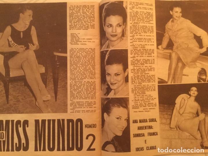 Cine: CINE EN 7 DIAS Nº 194 DICIEMBRE 1964 MARISOL 1965 - Foto 9 - 217700473
