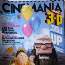 Cine: CINEMANÍA 166. Lote 218034676