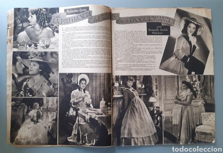 Cine: Revista Primer Plano con la portada de Spencer Tracy de 1941. - Foto 3 - 218280953