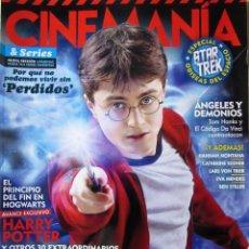 Cine: CINEMANÍA 164. Lote 218296420