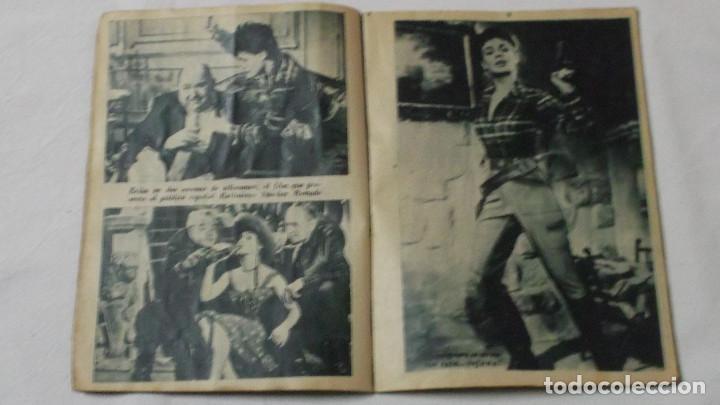 Cine: Colección idolos del cine Nº 43 Erika Remberg año 1958 - Foto 2 - 218445380