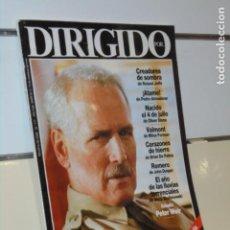 Cine: REVISTA CINE DIRIGIDO POR Nº 177 FEBRERO 1990 PETER WEIR.... Lote 218523098