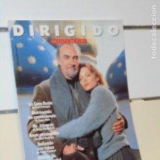 Cine: REVISTA CINE DIRIGIDO POR Nº 189 MARZO 1991 BAILANDO CON LOBOS.... Lote 218523335