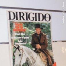 Cine: REVISTA CINE DIRIGIDO POR Nº 127 JULIO 1985 CINE DE AVENTURAS.... Lote 218524475