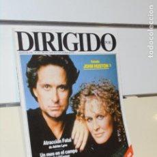 Cine: REVISTA CINE DIRIGIDO POR Nº 154 ENERO 1988 JOHN HUSTON (3).... Lote 218524948