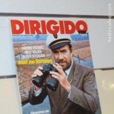 Cine: REVISTA CINE DIRIGIDO POR Nº 90 FEBRERO 1982 BILLY WILDER.... Lote 218525103