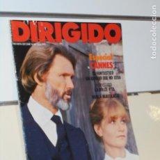 Cine: REVISTA CINE DIRIGIDO POR Nº 84 JUNIO - JULIO 1981 ESPECIAL CANNES.... Lote 218525712