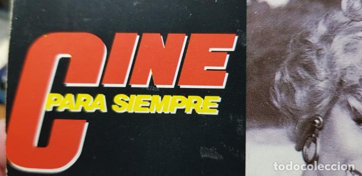 Cine: SIEMPRE MARILYN 1993 CLUB INTERNACIONAL DEL LIBRO JANICE ANDERSON(TRADUCIDA POR JESÚS ROMERO) - Foto 4 - 218534748
