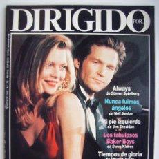 Cine: REVISTA DIRIGIDO POR, Nº 179. 1990. Lote 218600965