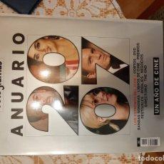 Cine: ANUARIO FOTOGRAMAS 2007. Lote 219176831