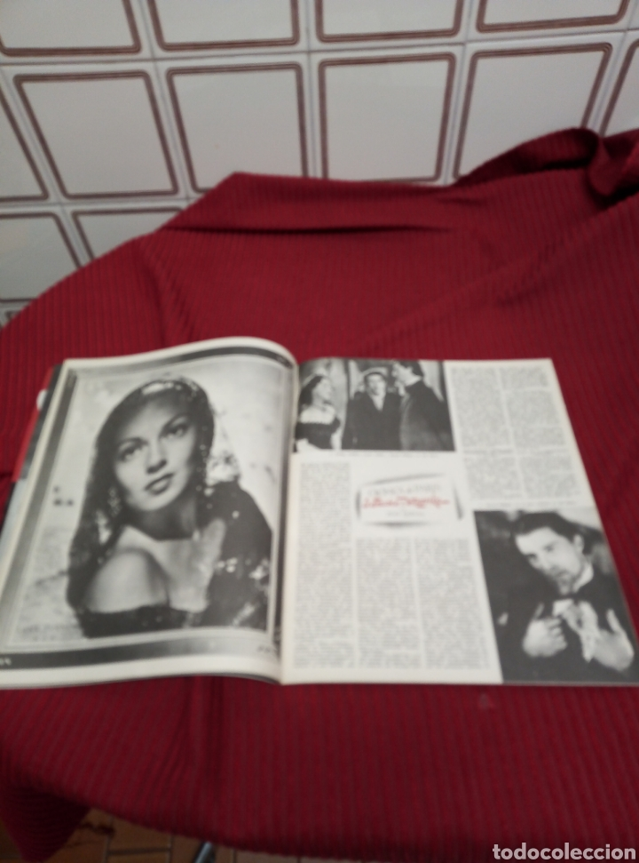 Cine: Revista Fotogramas. Año 1946. - Foto 4 - 219522762