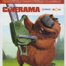 Cine: REVISTA DE CINE NOVIEMBRE 2006. Lote 219695532