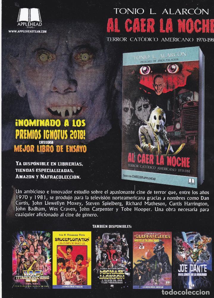 Cine: REVISTA IMAGENES Nº 391 - Foto 2 - 219960496