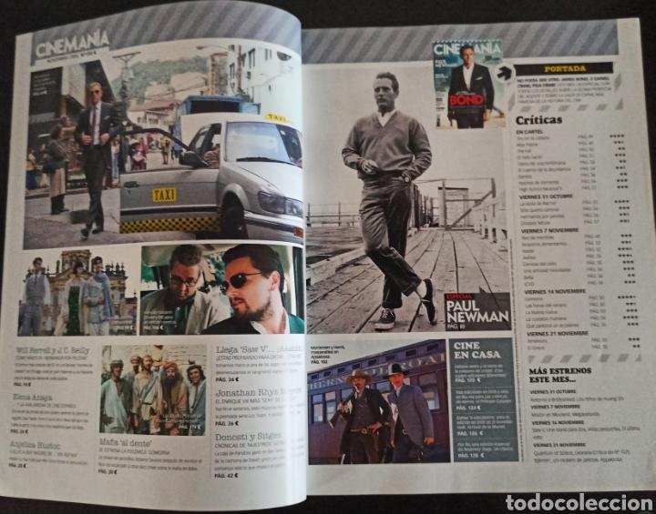 Cine: CINEMANIA número 158 Noviembre 2008 - Foto 2 - 220502486
