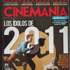 Cine: CINEMANIA ENERO 2011. Lote 220502898