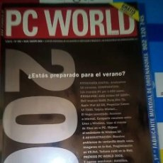Cine: PC WORLD Nº 200 - 2003. Lote 220662253