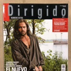 Cine: DIRIGIDO POR N° 353 (2006). ROBERT ROSSEN, TRUMAN CAPOTE, GEOGE CLOONEY,..,. Lote 220981511