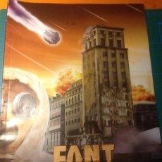 Cine: FANT 2009 - 15 FESTIVAL DE CINE FANTASTICO DE BILBAO- BILBOKO ZINEMALDI FANTASTIKOA - 46 PÁGINAS. Lote 221135310