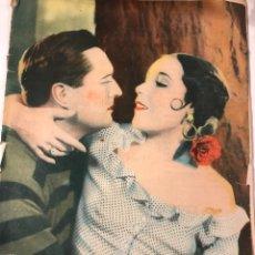 Cine: POPULAR FILM DICIEMBRE 1930 NUM 227. Lote 221293681