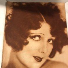 Cine: POPULAR FILM MARZO 1930 NUM 191. Lote 221297502