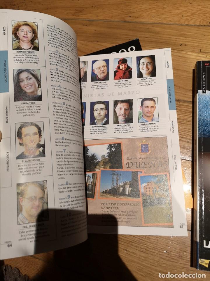 Cine: anuario 2003 diario palentino - Foto 2 - 221369926