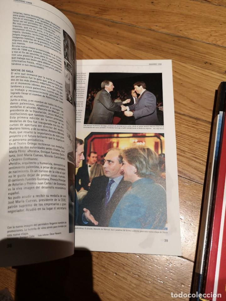 Cine: anuario 1998 diario palentino - Foto 3 - 221369986