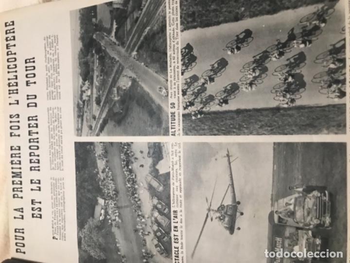 Cine: Marilyn Paris Match 1953 - Foto 5 - 221425815