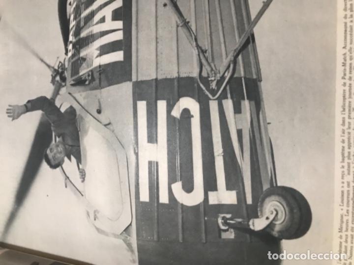 Cine: Marilyn Paris Match 1953 - Foto 6 - 221425815