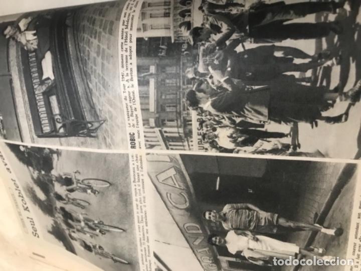 Cine: Marilyn Paris Match 1953 - Foto 7 - 221425815