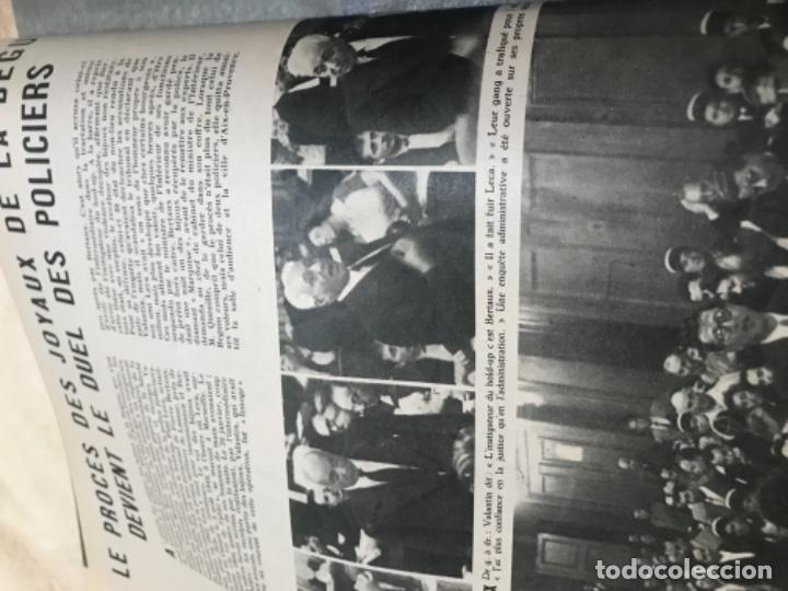 Cine: Marilyn Paris Match 1953 - Foto 8 - 221425815