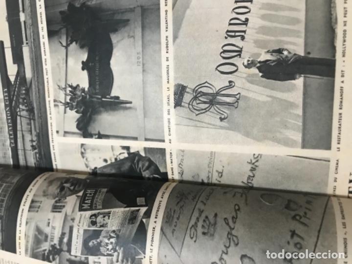 Cine: Marilyn Paris Match 1953 - Foto 10 - 221425815
