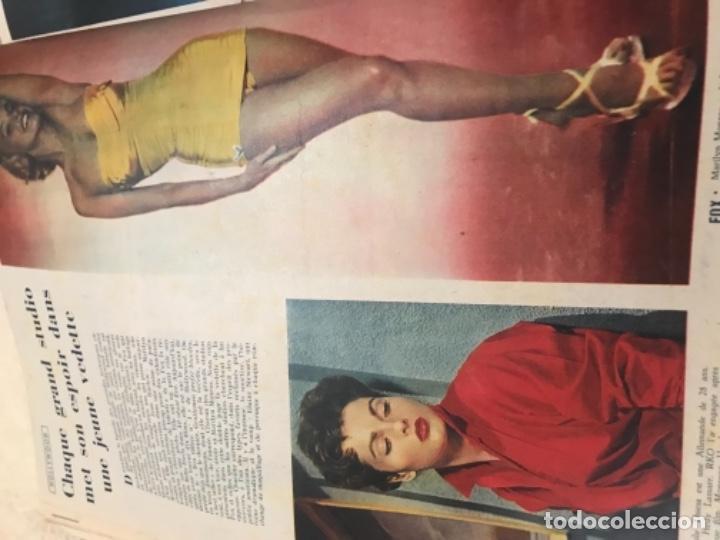 Cine: Marilyn Paris Match 1953 - Foto 11 - 221425815