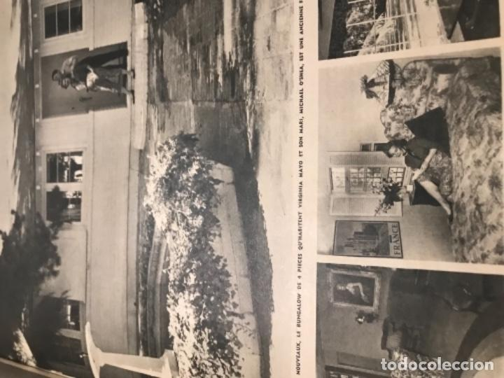 Cine: Marilyn Paris Match 1953 - Foto 13 - 221425815