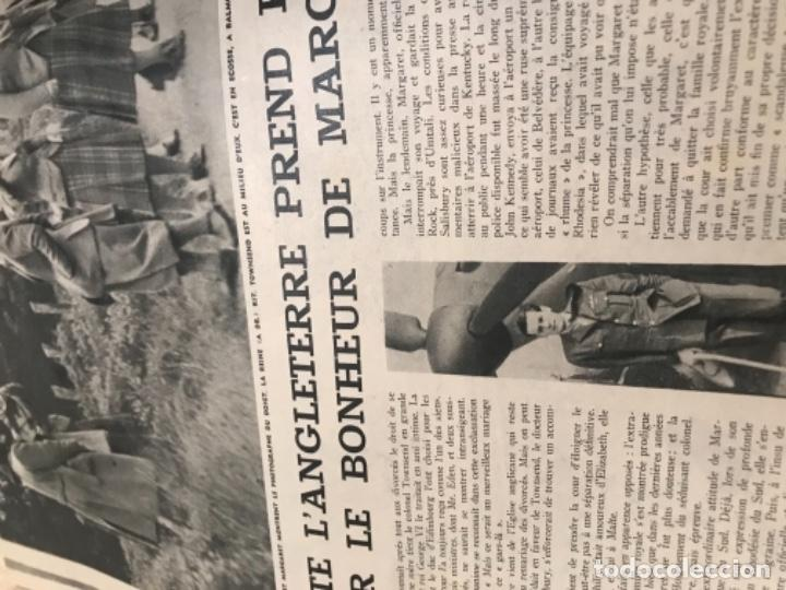 Cine: Marilyn Paris Match 1953 - Foto 14 - 221425815