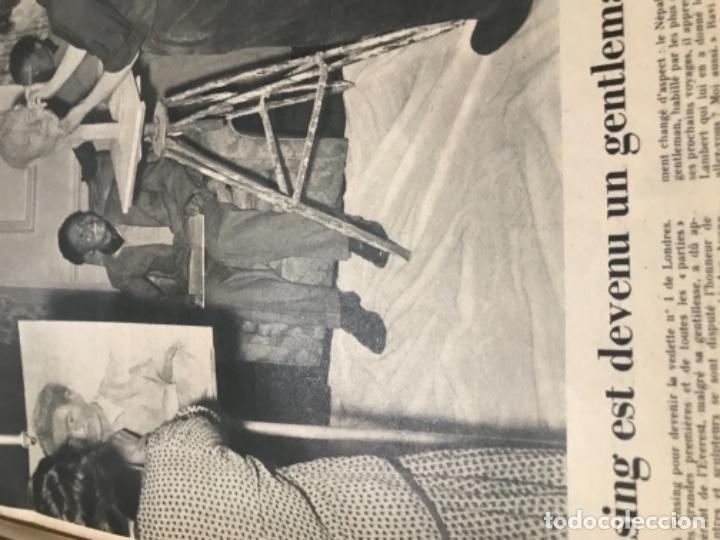Cine: Marilyn Paris Match 1953 - Foto 15 - 221425815