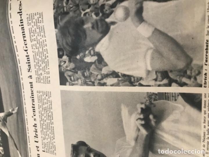 Cine: Marilyn Paris Match 1953 - Foto 16 - 221425815