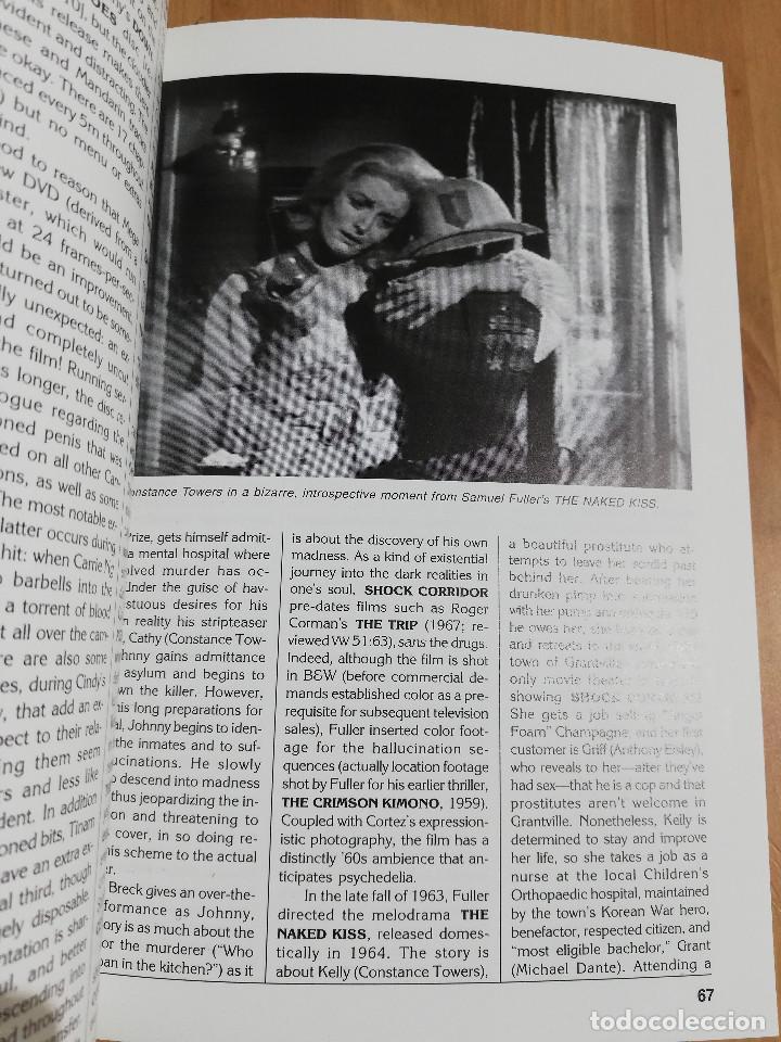 Cine: REVISTA VIDEO WATCHDOG NO. 54 (GEORGE A. ROMERO / HOW TO MAKE AN ANDY MILLIGAN MOVIE) - Foto 4 - 221512152