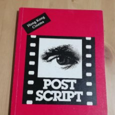 Cine: REVISTA POST SCRIPT. ESSAYS IN FILM AND THE HUMANITIES (VOLUME 19, NUMBER 1) FALL 1999. Lote 221619822