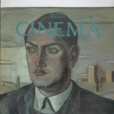 Cine: EL PAIS CINEMA NUMERO 11. Lote 221621580