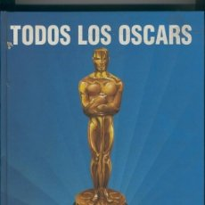Cine: TODOS LOS OSCARS. Lote 221622468