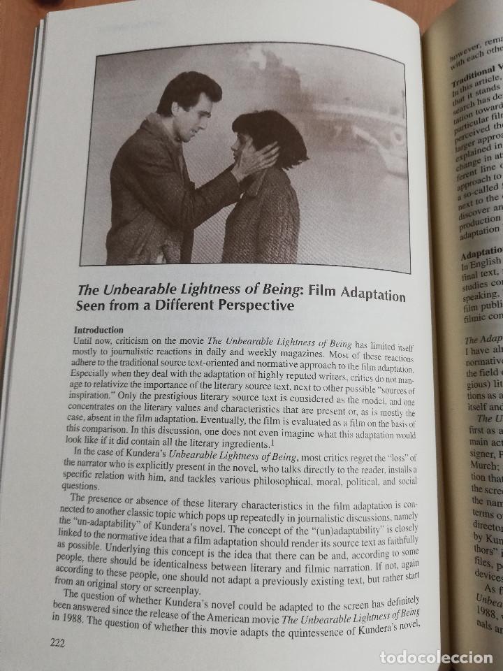 Cine: REVISTA LITERATURE FILM QUARTERLY VOL. 25, NO. 3 (1997) BRINGING WELSH TO A BOYLE / STONES DOORS - Foto 4 - 221723830