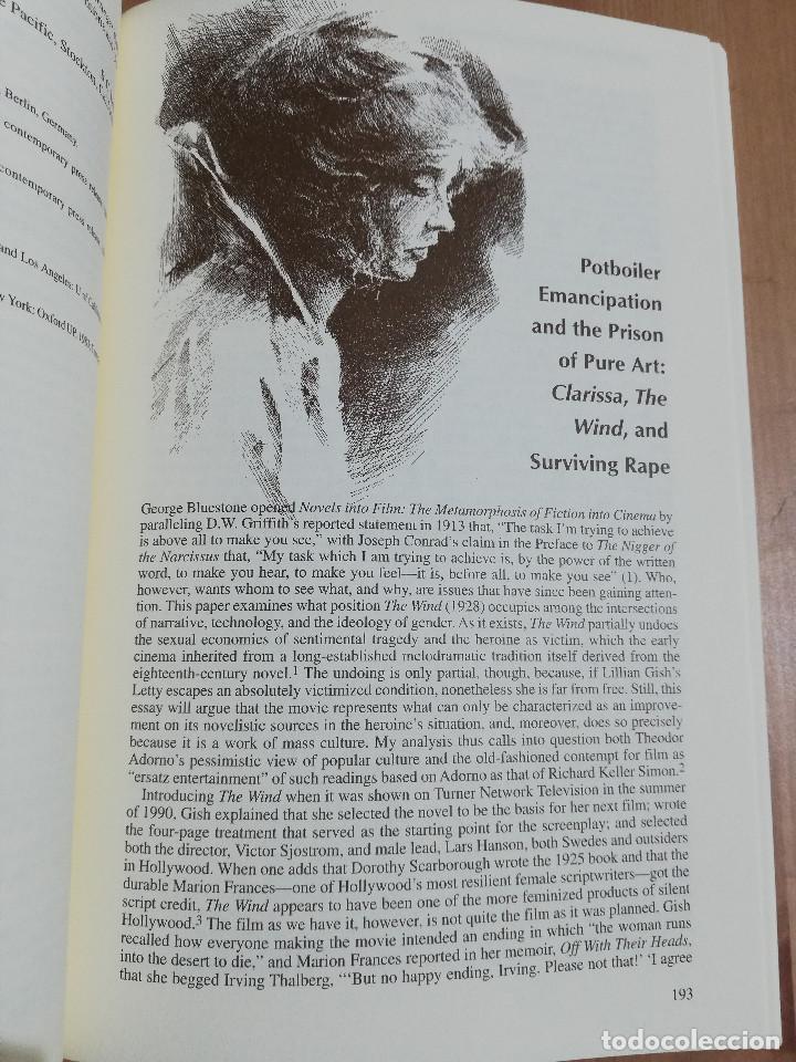 Cine: REVISTA LITERATURE FILM QUARTERLY VOL. 25, NO. 3 (1997) BRINGING WELSH TO A BOYLE / STONES DOORS - Foto 6 - 221723830