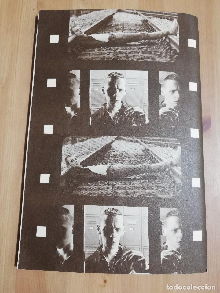 Cine: REVISTA LITERATURE FILM QUARTERLY VOL. 25, NO. 3 (1997) BRINGING WELSH TO A BOYLE / STONES DOORS - Foto 7 - 221723830