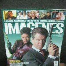Cinema: IMAGENES DE ACTUALIDAD. Nº 219. NOVIEMBRE 2002. JAMES BOND EN MUERE OTRO DIA, EL CASO BOURNE,-..... Lote 221808310