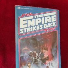 Cine: STAR WARS - THE EMPIRE STRIKES BACK - 1ST EDITION. Lote 222081678