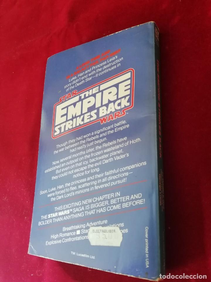 Cine: Star Wars - The Empire Strikes back - 1st Edition - Foto 3 - 222081678